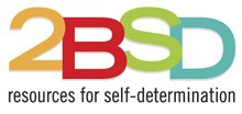 2BSD: To Be Self-Determined