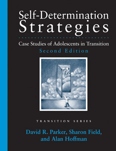 Self Determination Strategies Case Studies